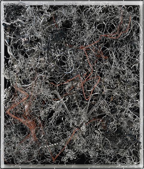 Anselm Reyle, 'Untitled', 2017, Andersen's