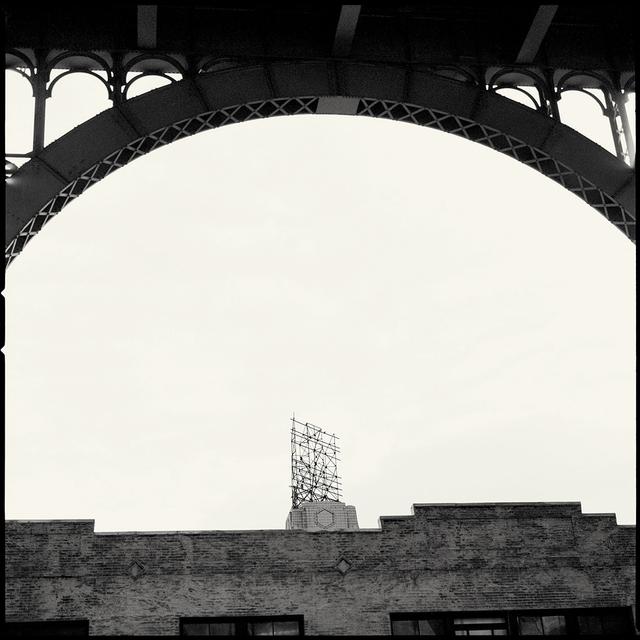 , 'Harlem,' 1993, Fahey/Klein Gallery