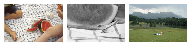 , 'Exposure #108: Wagenbrüchsee, Bavaria, 08.08.13, 3:42 p.m.,' 2013, Monica De Cardenas
