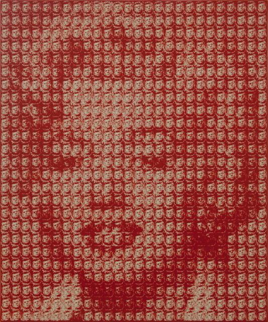 , 'Marilyn Monroe vs John F. Kennedy,' 2012, Leehwaik Gallery