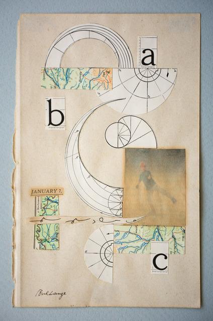 , 'January 7,' , Marie Baldwin Gallery