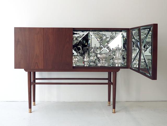 , 'Kaleidoscope,' 2013, Cristina Grajales Gallery