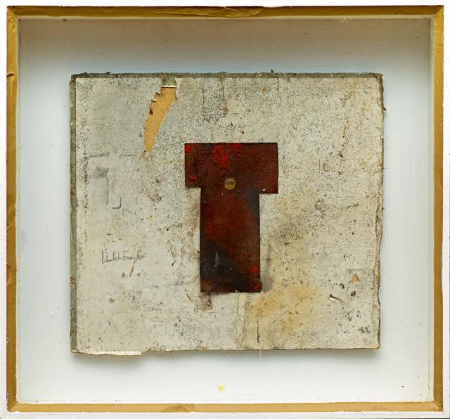 , 'Ohne Titel (Untitled),' 2002, Galerie Herold