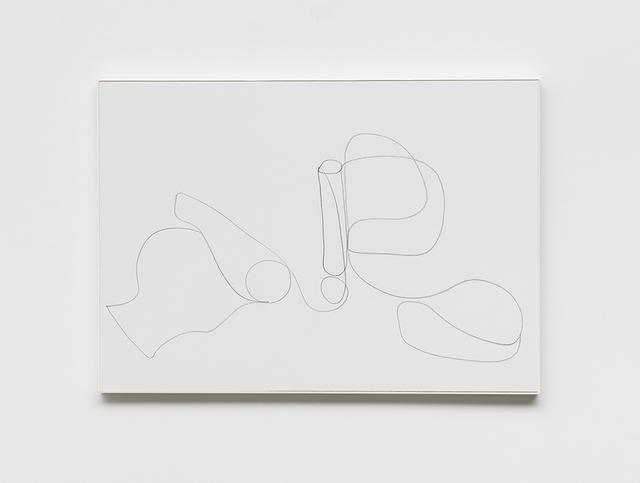 , 'Untitled - series Território,' 20014, Galeria Raquel Arnaud