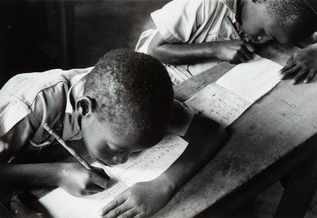 Marc Riboud, 'Ghana', circa 1960, Heritage Auctions