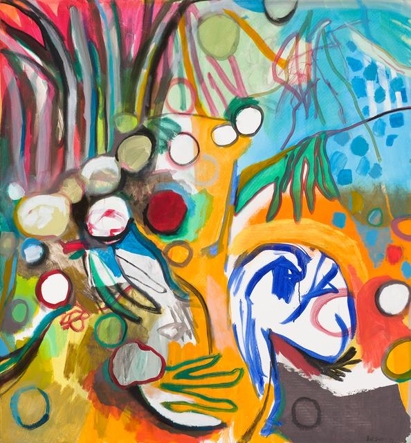 , 'Stillness,' 2017, Hollis Taggart Galleries