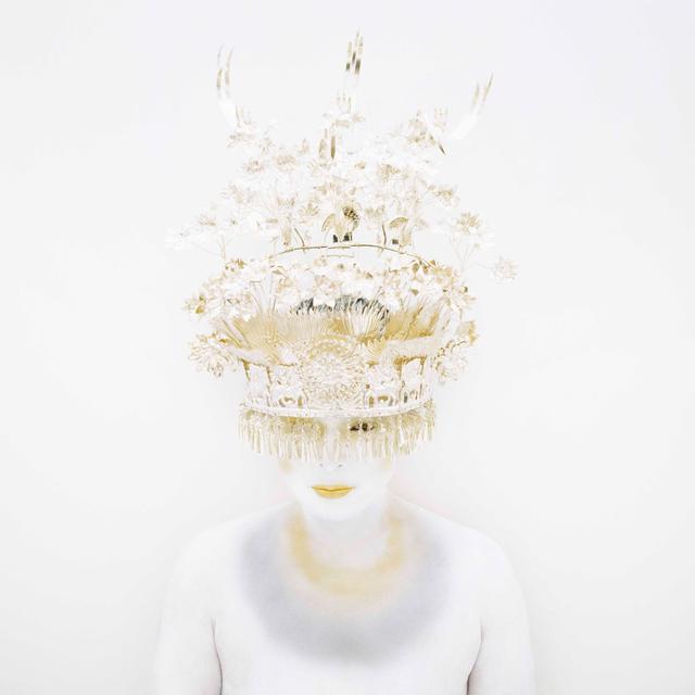 Kimiko Yoshida, 'The Miao Bride, Guizhou, China, Self-Portrait', 2015, Holden Luntz Gallery