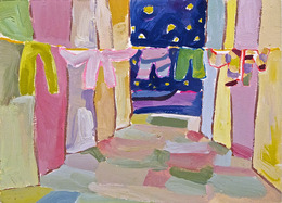 , 'Drying Out in Venice,' 2005, Walter Wickiser Gallery