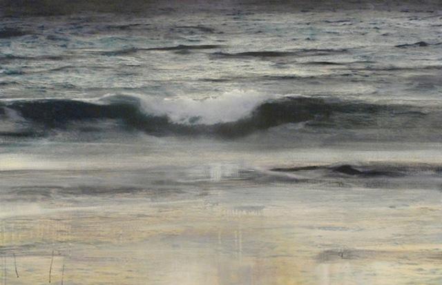 , 'Ocean,' 2015, J. Cacciola Gallery