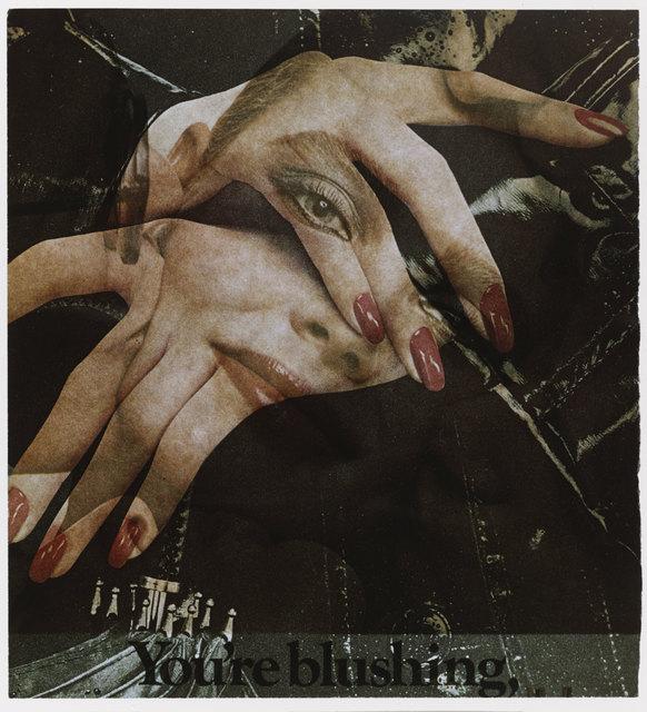 , 'Recto/Verso #2,' 1988, Hammer Museum