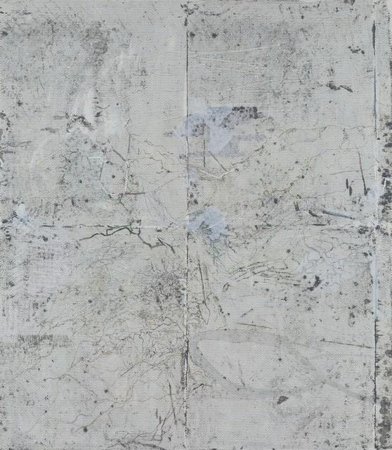 , 'The Equinox,' 2017, Aye Gallery
