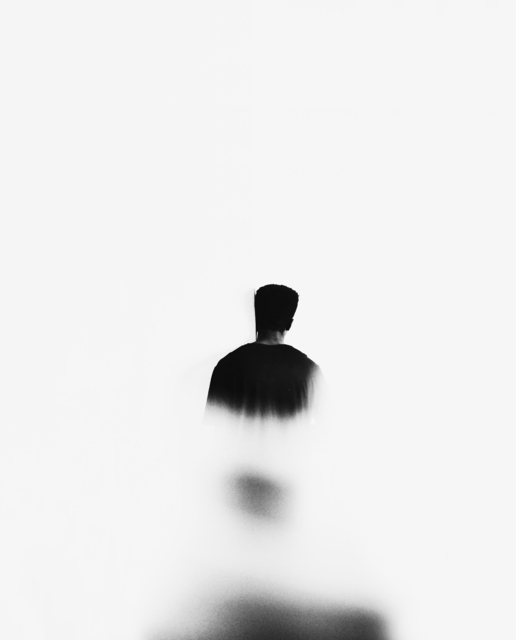 , 'Blur,' 2016, AS Artists Studios