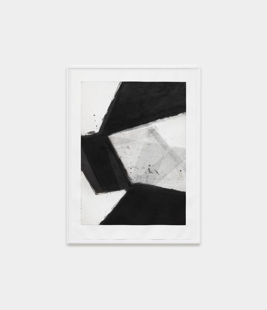 José Pedro Croft, 'untitled', 2017, Galeria Raquel Arnaud