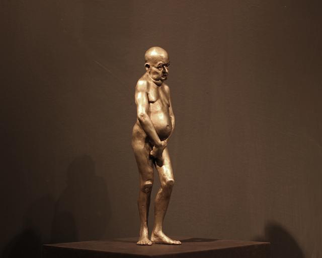 , 'Herr Vogel,' 2014, Accesso Galleria