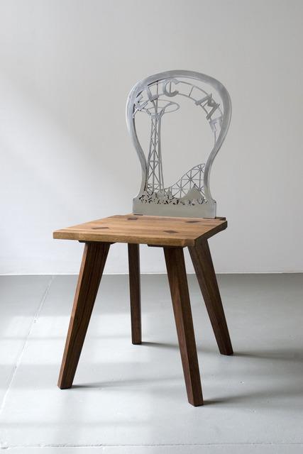 ", 'A ""Coney Island"" Chair,' 2007, Priveekollektie Contemporary Art | Design"