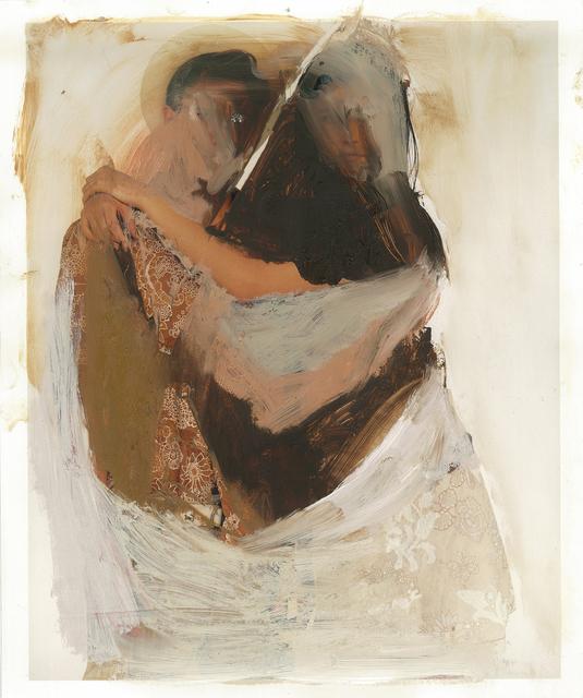 , 'untitled,' 2014, Galleria Doris Ghetta