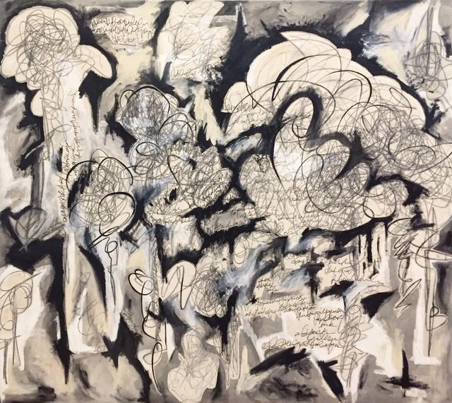, 'Untitled II (Plume Series),' 2017, de Plume Gallery