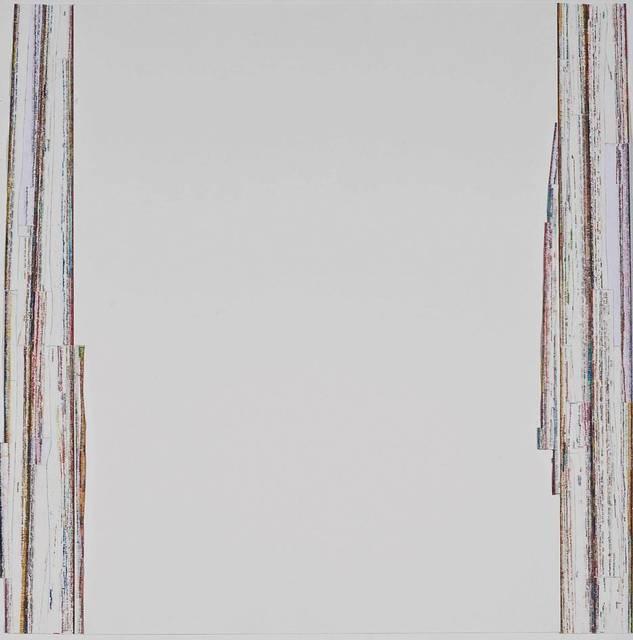 , 'Sem título (série Litanias),' 2011, Amparo 60