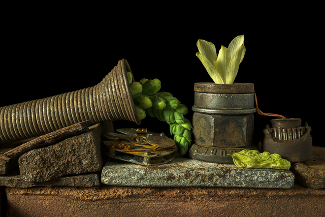 Allan Markman, 'Timepiece', Soho Photo Gallery