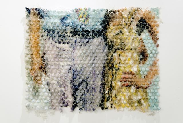 , 'Double Portrait,' 2016, GRIN