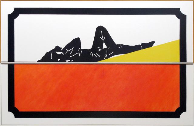 , 'Vista Vertical M,' 2013, CURRO