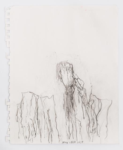 , 'Untitled,' 2015, Galerie Laurent Godin
