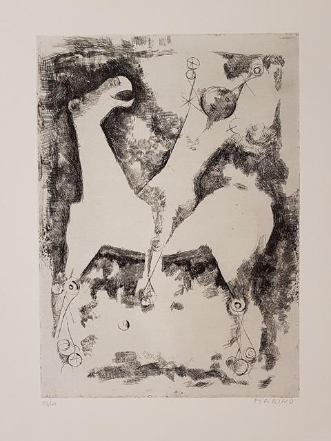 , 'Apparizione,' 1971, Wallector