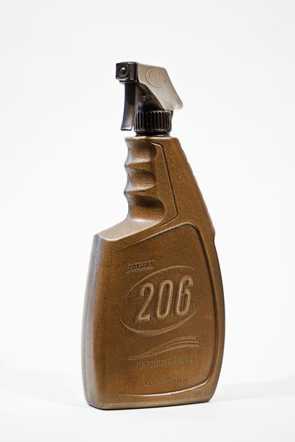 , '206,' 2014, Greg Kucera Gallery
