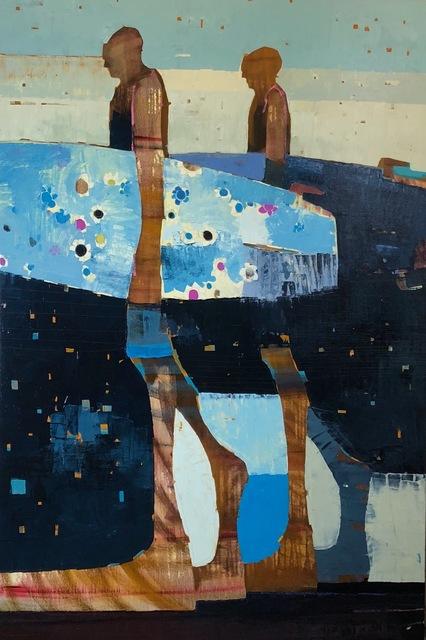 Sherri Belassen, 'Mission', 2018, Belhaus