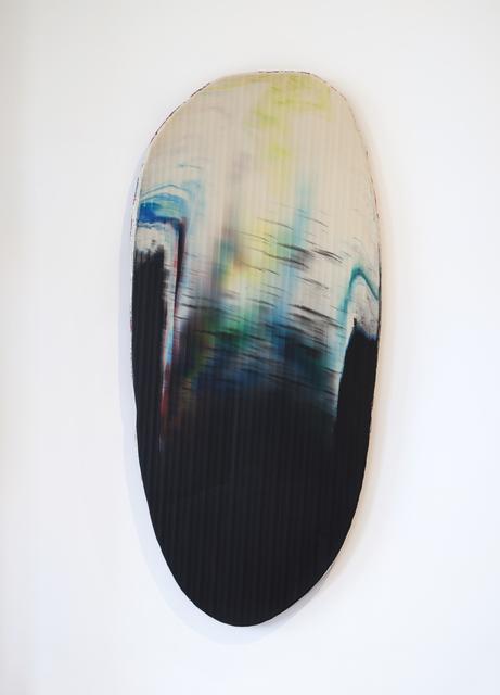 , 'Splinter and slung,' 2019, Jhaveri Contemporary