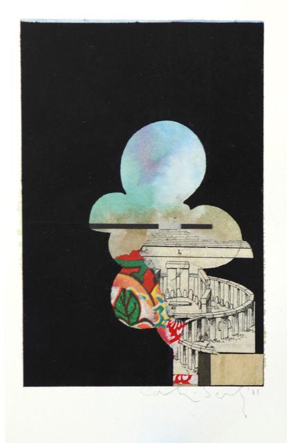 , 'Landscape No. 4,' 2011, Seager Gray Gallery