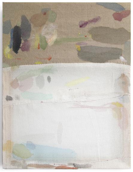 , 'Hill Under Mist,' 2016, Elizabeth Leach Gallery