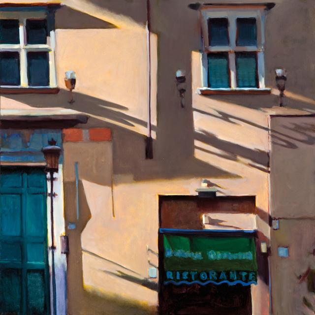 , 'Trastevere,' , Dowling Walsh