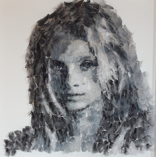 , 'Carla,' 2018, Quantum Contemporary Art