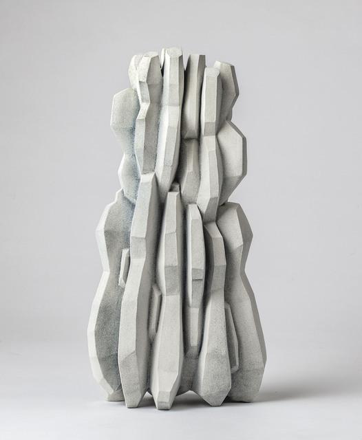 Turi Heisselberg Pedersen, 'Babel', 2019, Sculpture, Grès émaillé et engobe, Mouvements Modernes