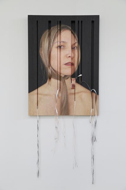 , 'Tres minutos con Glenda / Tercer movimiento,' 2014, Terreno Baldío