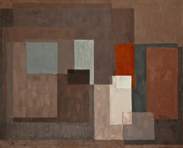 Ana Sacerdote, 'Untitled', 1967-1968, Painting, Oil on canvas, Jorge Mara - La Ruche