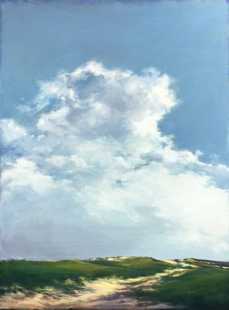 Margaret Gerding, 'Summer's Postcard', 2018, Arden Gallery Ltd.