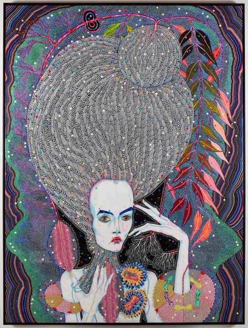 Del Kathryn Barton, 'but my dreams', 2013, Roslyn Oxley9 Gallery
