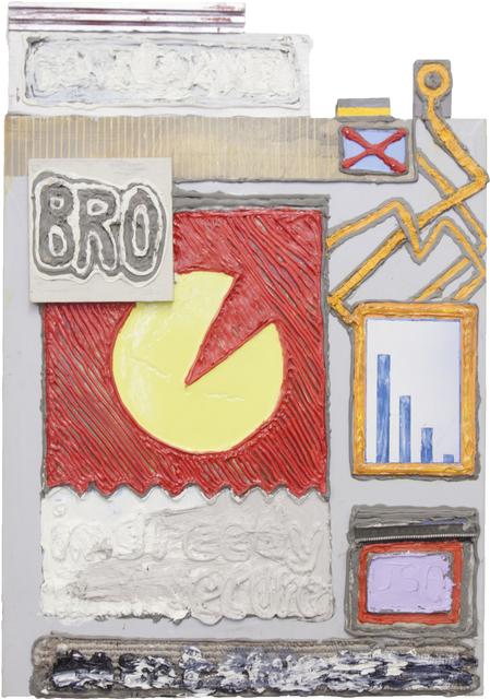 , 'Bro,' 2015, VICTORI+MO CONTEMPORARY
