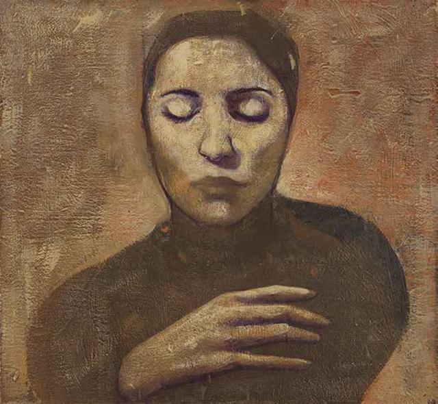 , 'BeBop Diary 10 ,' 2016, Aria Art Gallery