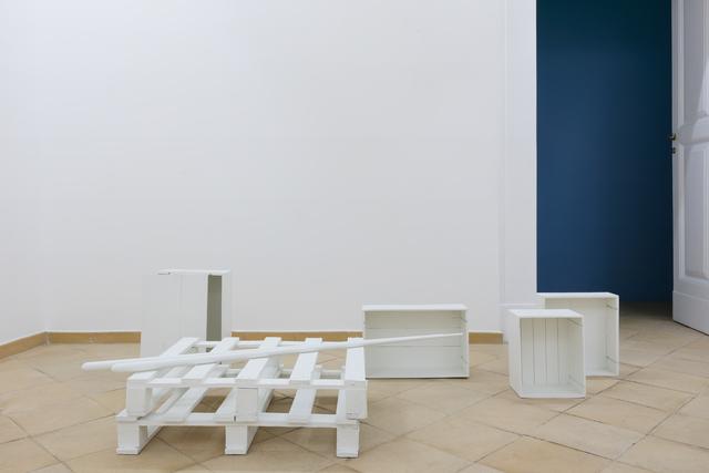 Jan Vercruysse, 'Places [Lost] ', 2010, Vistamare/Vistamarestudio