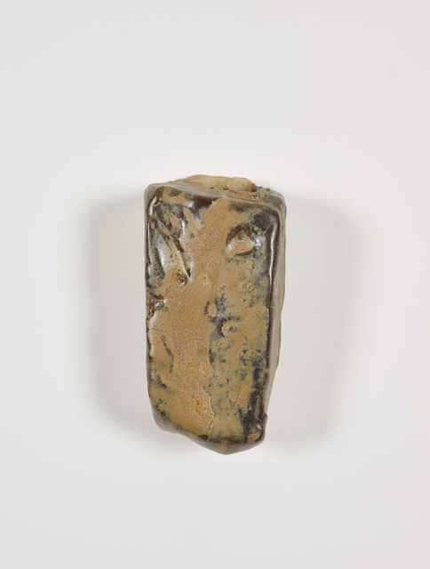 Johannes Esper, 'Untitled', 2015, Sculpture, Glazed ceramic, Galerie Greta Meert