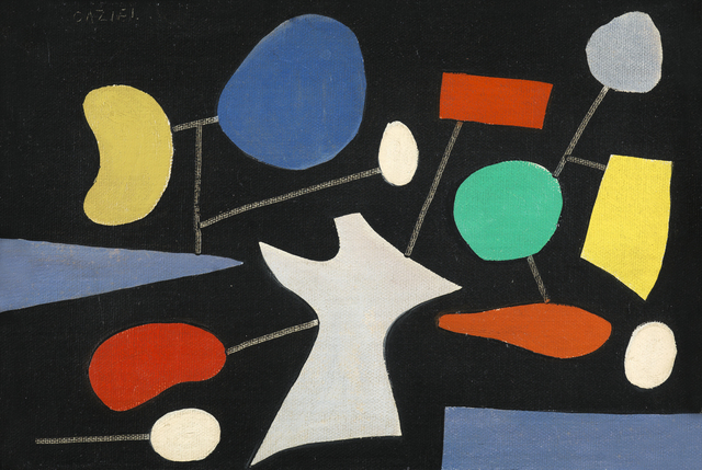 , 'Composition #22,' ca. 1949, Whitford Fine Art