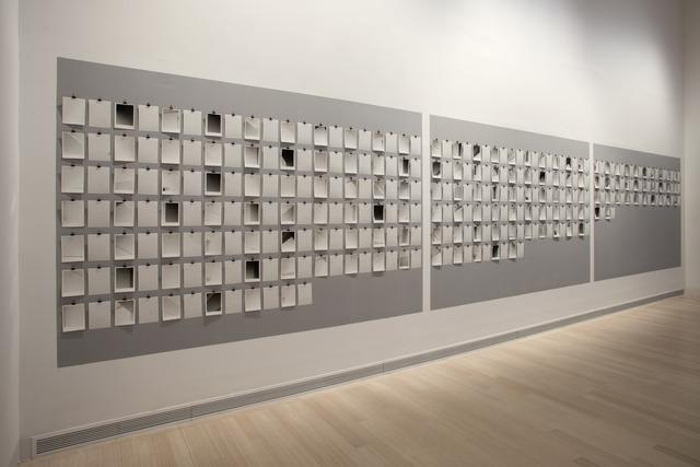 , 'Mikrokozmosz,' , Ani Molnár Gallery