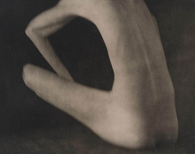 John Casado, 'Untitled 11288', 2001, Photography, Lith silver gelatin print, Andra Norris Gallery