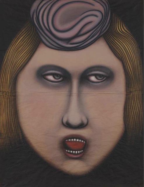 , 'Bayan Hem,' 2012, RAMPA