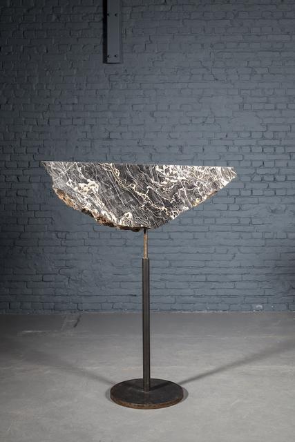 ", 'Dancing Stones ""Portor"",' 2016, Galerie Yves Gastou"