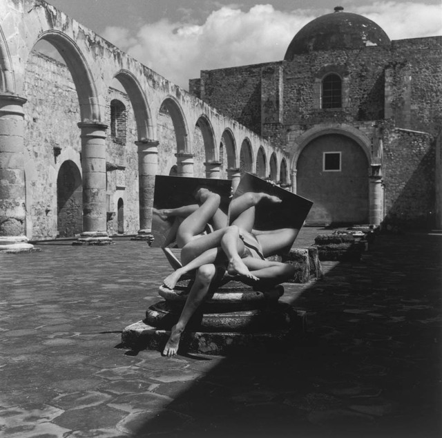, 'Cuilapan, Mexico,' 1973, Danziger Gallery