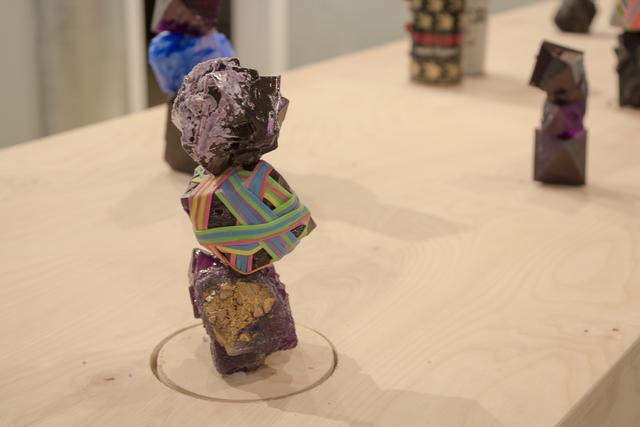 , 'Tuolumne,' 2014, Pablo Cardoza Gallery